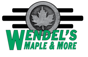 Wendel's Maple & More  12502 Vaughn Street East Concord, NY  14055