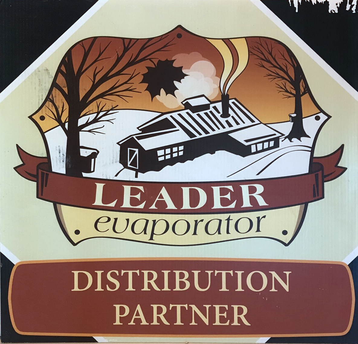 Distributor of Leader Evaporator