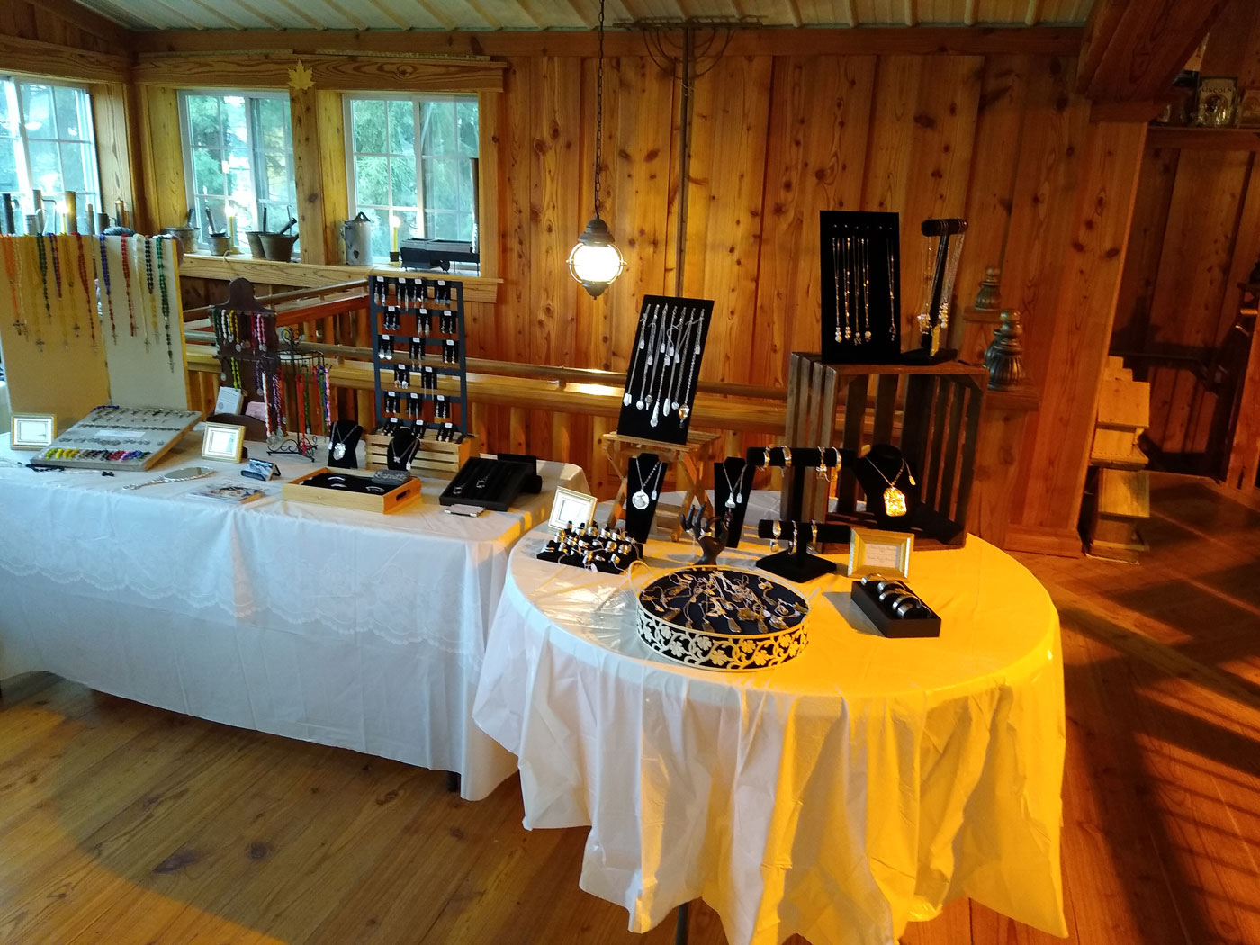 2019 Craft Show at Wendel's Maple
